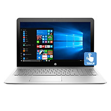 HP ENVY Laptop 156 Touchscreen Intel