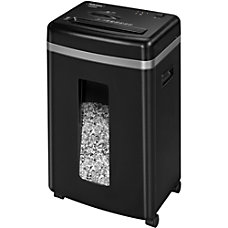 Fellowes MicroShred 450M Micro Cut Shredder