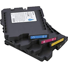 Ricoh 405704 Original Ink Cartridge Yellow