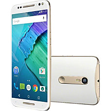 Motorola Moto X Pure Edition 16