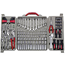 Crescent 170 Piece Professional Tool Set