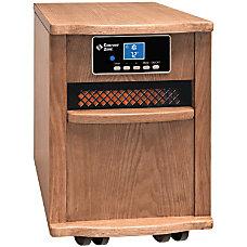 Comfort Zone CZ2011O IR Quartz Heater