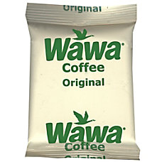 WaWa Original Coffee 2 Oz Pack