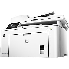 HP LaserJet Pro MFP M227fdw Wireless