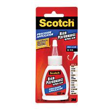 Scotch Multi Surface Glue 125 Oz