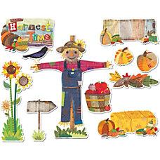 Creative Teaching Press Autumn Harvest Bulletin