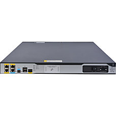 HP MSR3012 DC Router