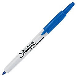 Sharpie Fine Point Retractable Markers Fine