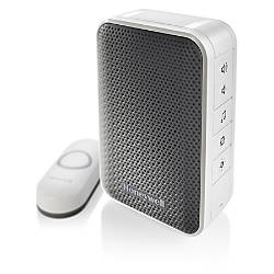 Honeywell 3 Series Portable Wireless Doorbell