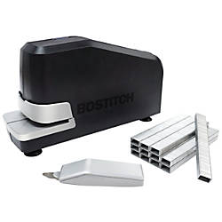 Bostitch Impulse 25 Electric Stapler With