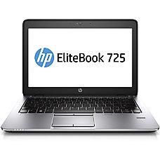 HP EliteBook 725 G2 125 LED