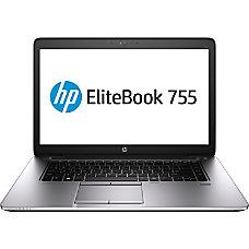 HP EliteBook 755 G2 156 LED