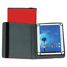 Samsill Universal Fit 10 Tablet Case