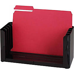 Sparco The Folder Holder 5 Compartments