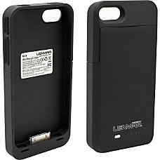 Lenmar BC4 iPhone 4 Protective Case