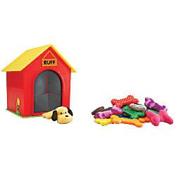 Learning Resources Ruffs House Teaching Tactile