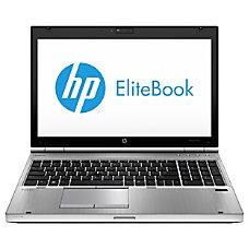 HP EliteBook 8570p 156 LED Notebook