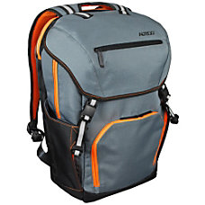 Altego Polygon Sunfire 17 Laptop Backpack