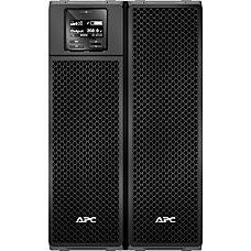 APC Smart UPS SRT 10000VA 208V