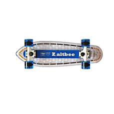 Altbee Minicruiser Desire LED Skateboard Blue