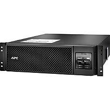 APC Smart UPS SRT 5000VA RM