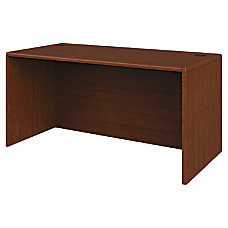 HON 10700 Series Prestigious Laminate Desk