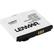 Lenmar CLZ381PN Lithium Ion Cellular Phone