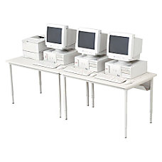 Bretford Quattro Computer Table 32 H