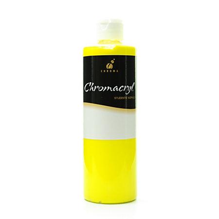 Chroma chromacryl students acrylic paint 1 pint cool for Chroma acrylic mural paint