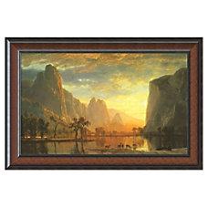 Amanti Art Valley Of The Yosemite