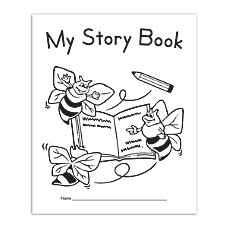 Edupress My Own Books My StoryBook