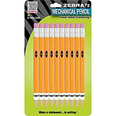 Zebra Pen Push Eraser No 2