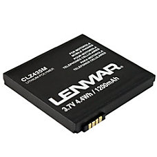 Lenmar CLZ435M Lithium Ion Cellular Phone