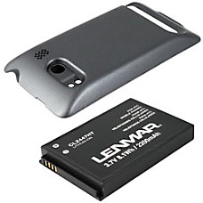 Lenmar CLZ447HT Lithium Ion Cellular Phone