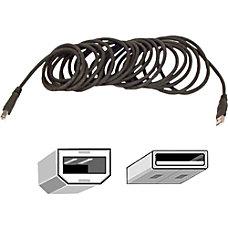 Belkin PRO F3U133b10 BKST USB Extension