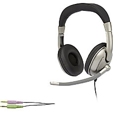 Cyber Acoustics Stereo Headset For K8