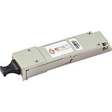 ENET DellForce 10 GP QSFP 40GE
