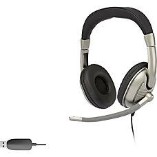 Cyber Acoustics AC 8003 USB Stereo