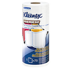 Kleenex Premiere Roll Towels 1 Ply