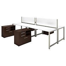 Bush Business Furniture 300 Series Engineered