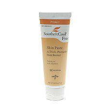 Soothe Cool Skin Paste 25 Oz