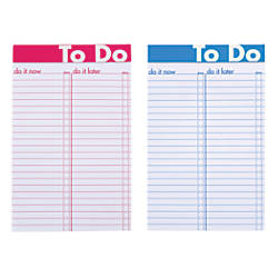Office Depot Brand Junior Legal To