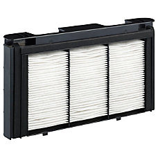 Panasonic Airflow Systems Filter