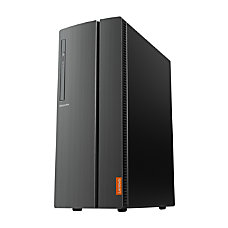 Lenovo IdeaCentre 510A Desktop PC AMD
