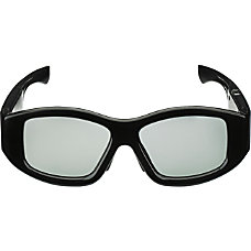 Optoma BG 3DRFSYSTEM 3D Glasses