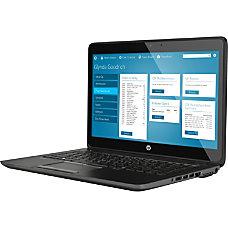 HP ZBook 14 G2 14 LED