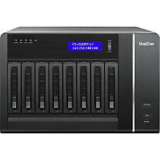 QNAP VioStor VS 8140 Pro Video