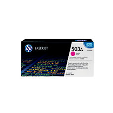 HP 503A Magenta Original Toner Cartridge