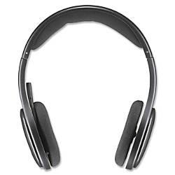 Logitech® Wireless Headset H800