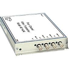 Panasonic 4 Channel Video Transmitter Module